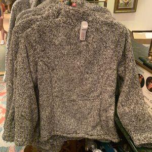 Disney Jackets & Coats - Disneyland Sherpa Zip up jacket